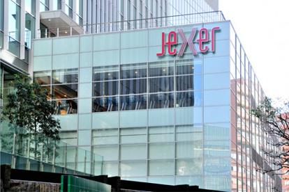 ジェクサー・フィットネスクラブ&スパ新宿の画像1