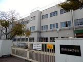 南光中学校