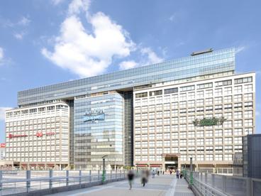 高島屋タイムズスクエアの画像1