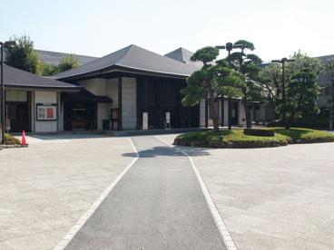 国立能楽堂の画像1