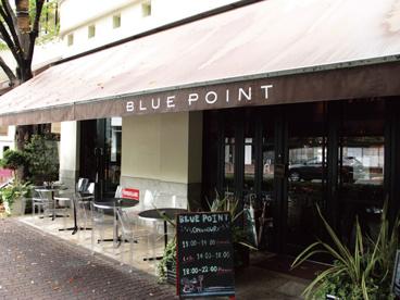 BLUE POINTの画像1