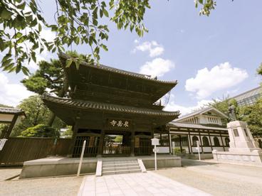 泉岳寺の画像1