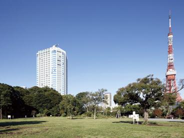 芝公園の画像1