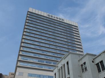 東京慈恵会医科大学付属病院の画像1