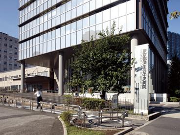 東京都済正会中央病院の画像1