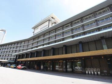 ホテルオークラ東京の画像1