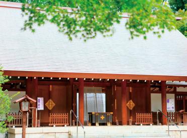 乃木神社の画像1