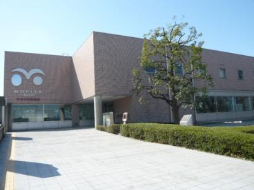 守谷中央図書館の画像1