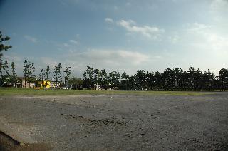 袖ヶ浦運動公園の画像1