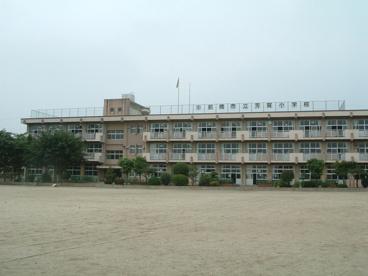 前橋市立 芳賀小学校の画像1