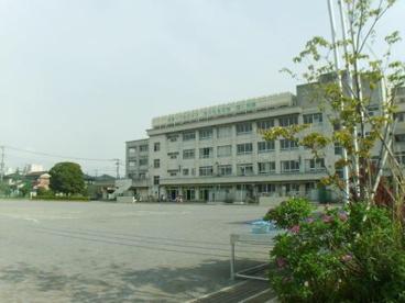 川崎市立 南加瀬小学校の画像1
