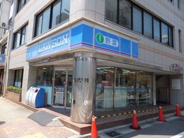 ローソン 東陽三丁目店の画像1