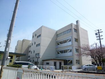 宝塚市立 高司中学校の画像1