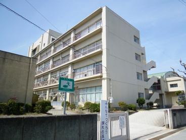 宝塚市立 高司中学校の画像2