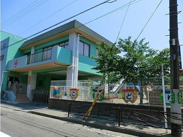 川崎こまどり幼稚園の画像1