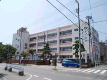 鷺沼小学校
