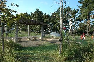 袖ヶ浦西近隣公園の画像1