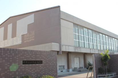 堺市立 浜寺南中学校の画像1