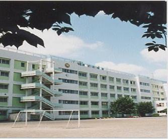 二宮小学校の画像1