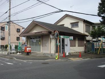 前原東郵便局の画像1