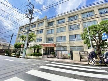 川崎市立 苅宿小学校の画像1