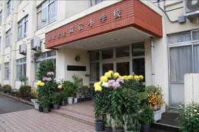川崎市立 苅宿小学校の画像4