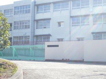 堺市立 福泉中学校の画像1