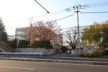 川崎市立 東住吉小学校の画像1