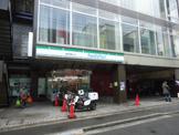 ファミリーマート鎌倉東口