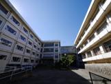 御成中学校