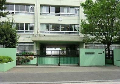 川崎市立 今井小学校の画像1