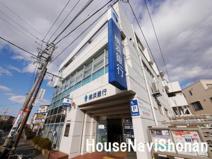横浜銀行 片瀬支店