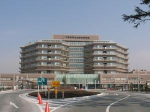 習志野病院の画像1