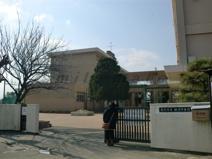 鵠沼中学校