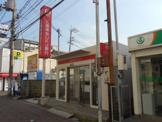 三菱東京UFJ銀行門真