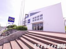 GU石川店