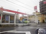 日産レンタカー 市川店