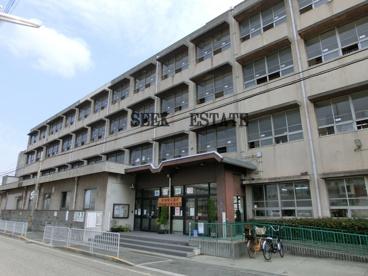 堺市立 三宝小学校の画像1