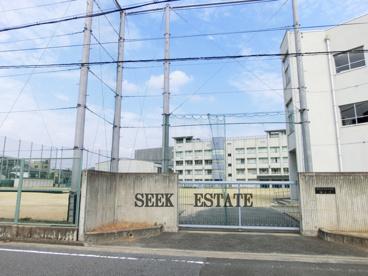 堺市立月洲中学校の画像4