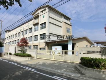 堺市立 錦西小学校の画像1