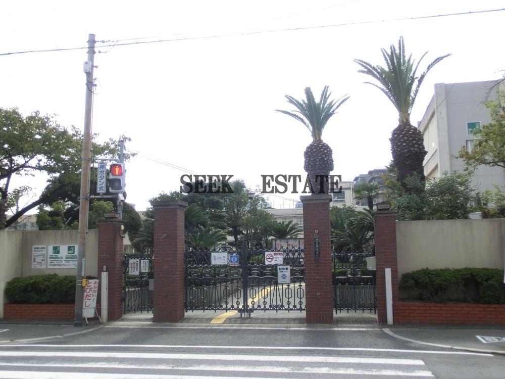 堺市立 錦綾小学校の画像