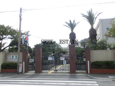堺市立 錦綾小学校の画像1