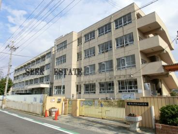 堺市立 浅香山小学校の画像2