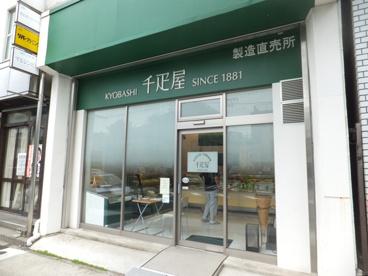 京橋千疋屋製造の画像1