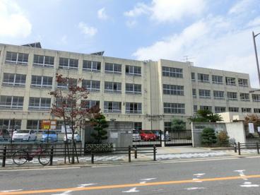 堺市立浅香山中学校の画像2