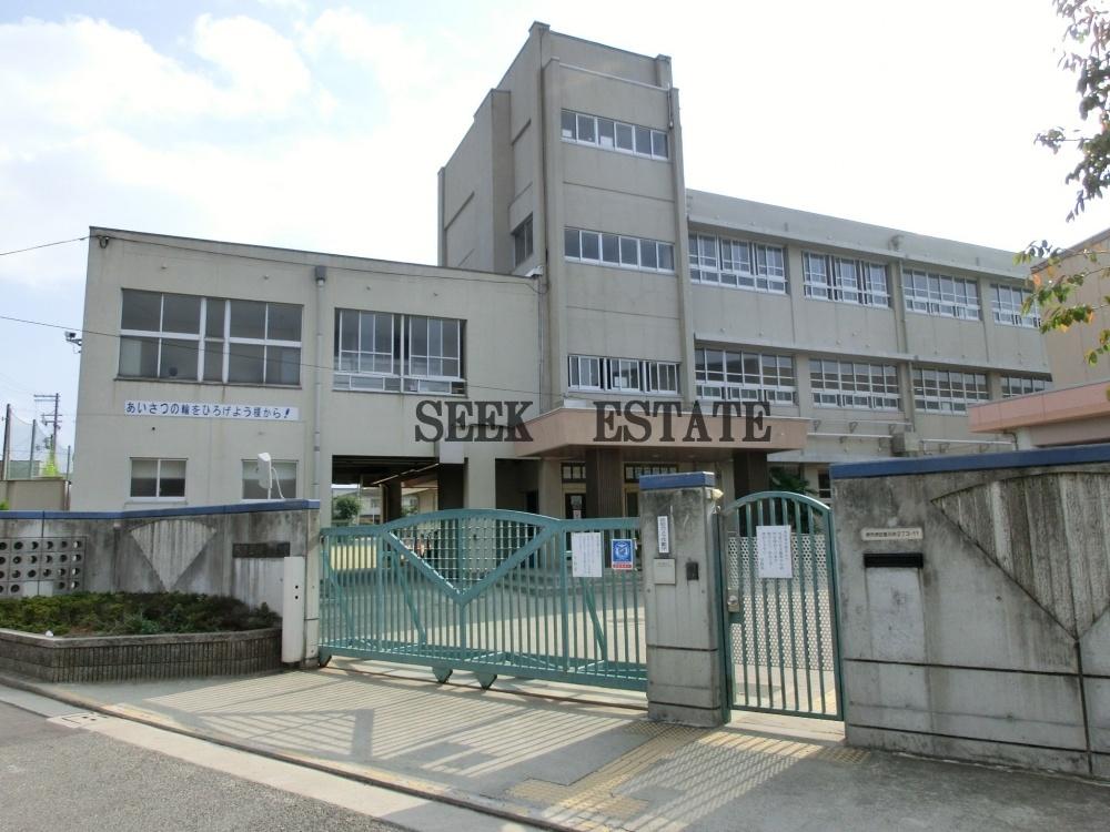 堺市立 榎小学校の画像