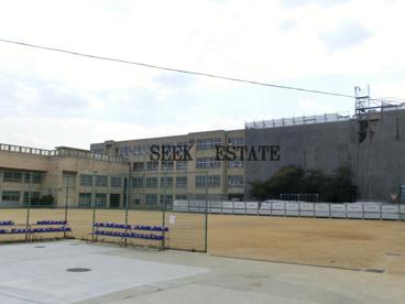 堺市立 榎小学校の画像3