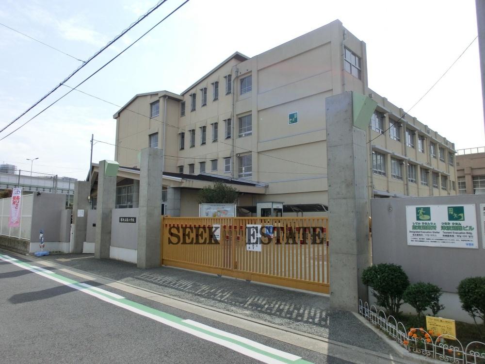 堺市立 錦小学校の画像