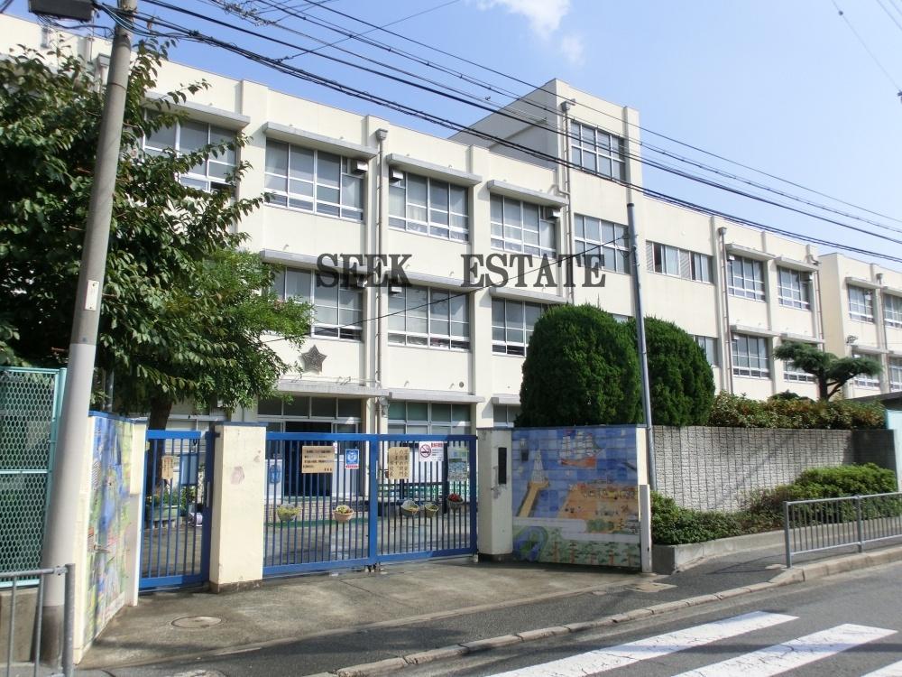 堺市立 市小学校の画像