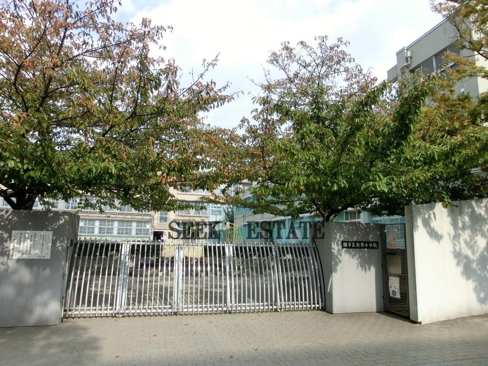 堺市立 熊野小学校の画像